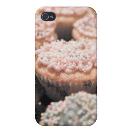 Fiesta de la magdalena iPhone 4/4S carcasa