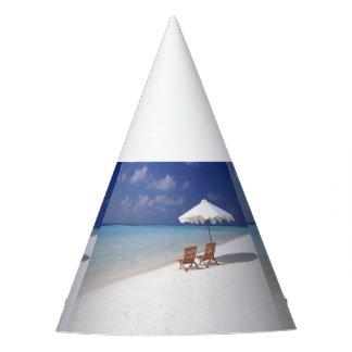 Fiesta de la playa gorro de fiesta