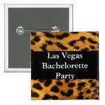 Fiesta de Las Vegas Bachelorette Pin