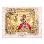 Fiesta de Marie Antonieta en rosa en Versalles Anuncio