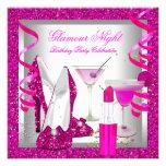 Fiesta de Martini de la noche del encanto de las r Comunicados