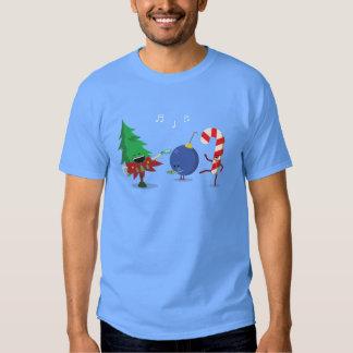 Fiesta de Navidad Playera