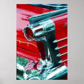 Fiesta de Oldsmobile Impresiones