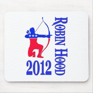 Fiesta de Robin Hood -- Robin Hood 2012 Tapetes De Ratones