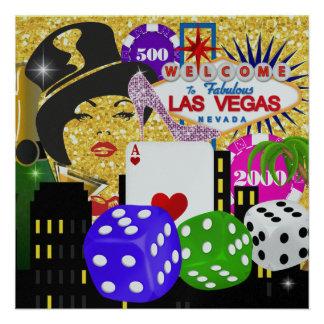 Fiesta de Vegas - casino/póker - SRF Comunicado Personalizado