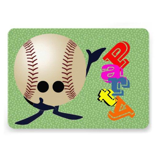 Fiesta del aficionado al béisbol
