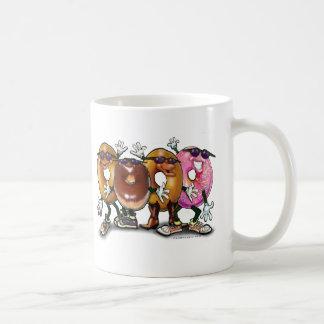 Fiesta del buñuelo taza