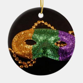 Fiesta del carnaval ornamentos de reyes