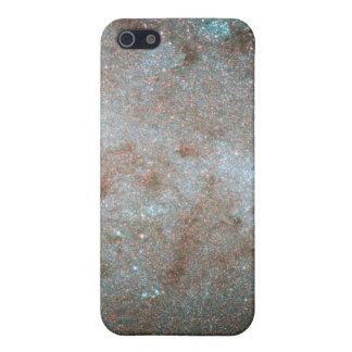 Fiesta del Estrella-Nacimiento casi encima en NGC iPhone 5 Funda