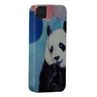 Fiesta del iPhone de la panda Carcasa Para iPhone 4