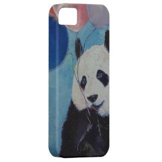 Fiesta del iPhone de la panda Funda Para iPhone SE/5/5s