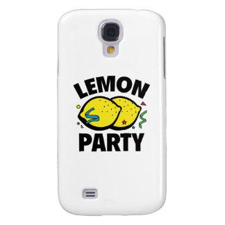 Fiesta del limón
