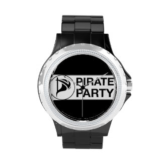 Fiesta del pirata del voto