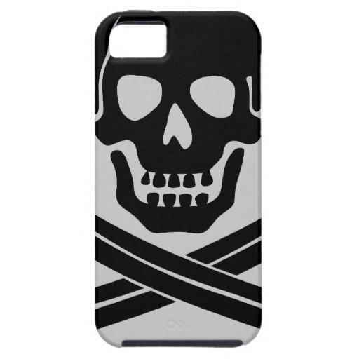 Fiesta del pirata - FTW iPhone 5 Funda