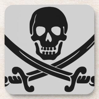 Fiesta del pirata - FTW Posavasos De Bebida