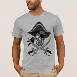 Fiesta del pirata playera
