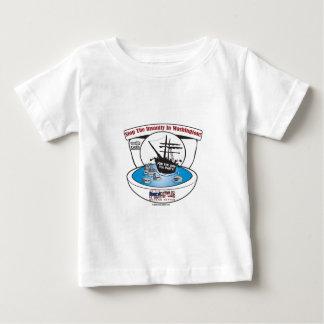 Fiesta del té 2009 tshirt