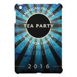 Fiesta del té 2016 iPad mini protector