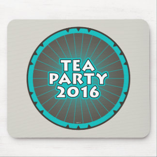 Fiesta del té 2016 tapetes de raton