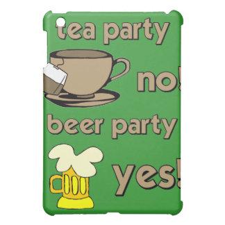 fiesta del té anti