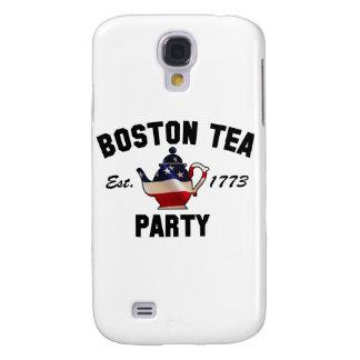 Fiesta del té de Boston - Est. 1773 Funda Para Galaxy S4