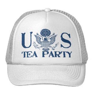 Fiesta del té de Estados Unidos Gorra