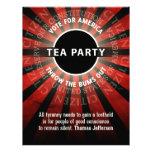 Fiesta del té de Thomas Jefferson