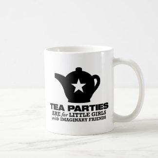fiesta del té - las fiestas del té están para las  tazas