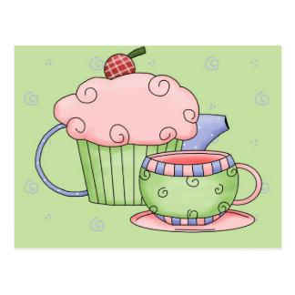 Fiesta del té - top 10 postales opiniónes 6 de feb