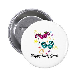 Fiesta feliz Gras