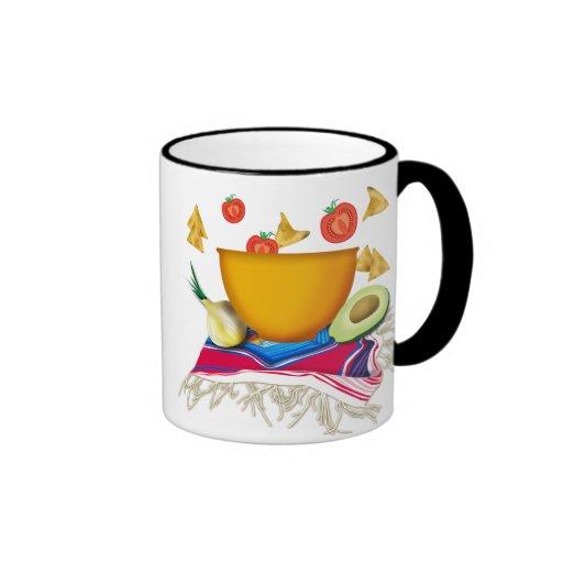 Fiesta Fun Party Coffee Mug