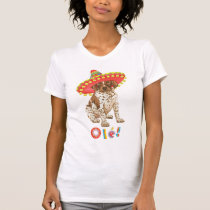 Fiesta German Shorthaired Pointer T-Shirt