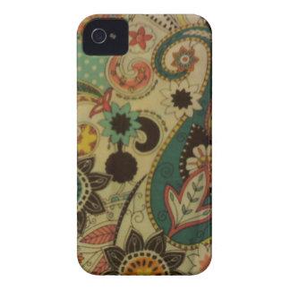 Fiesta iPhone 4 Cover