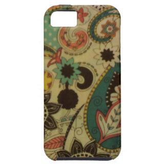 Fiesta iPhone 5 Case