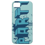 Fiesta iPhone 5 Case-Mate Protectores
