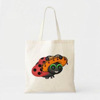 Fiesta Ladybug Tote Bag