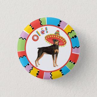 Fiesta Min Pin