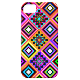 Fiesta Native Inspired iPhone 5 Cases