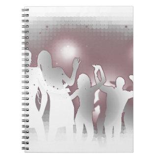 Fiesta Note Book