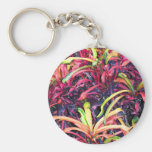 Fiesta of Color Keychain