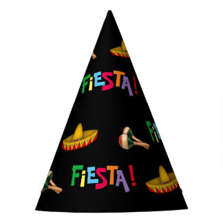 Fiesta! Party Hat