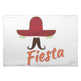 Fiesta Placemat
