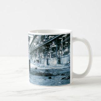 Fiesta Power Coffee Mug