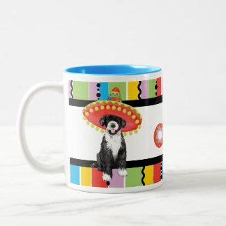 Fiesta PWD Two-Tone Coffee Mug