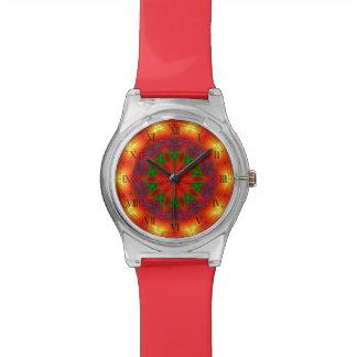 Fiesta - reloj 009