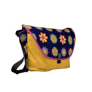 Fiesta Rickshaw Messenger Bag rickshawmessengerbag