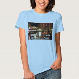 Fiesta ~ River Walk Shirt