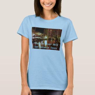 Fiesta ~ River Walk T-Shirt