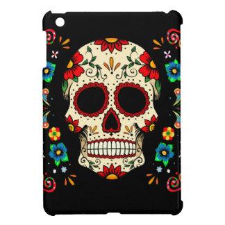 Fiesta Skull iPad Mini Covers