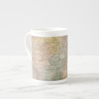Fiesta surafricano taza de porcelana